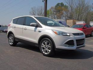 2013 Ford Escape SEL SUV for sale in Henderson for $23,895 with 25,390 miles.