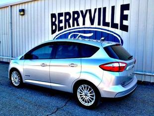 2013 Ford C-Max Hybrid SE Hatchback for sale in Berryville for $18,990 with 12,928 miles.