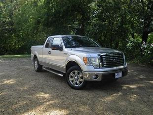 2011 Ford F150 XLT Extended Cab Pickup for sale in Murray for $23,585 with 30,947 miles.
