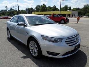 2014 Ford Taurus Limited Sedan for sale in Dexter for $24,900 with 24,555 miles.