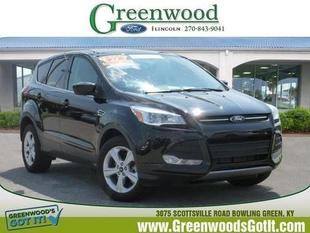 2014 Ford Escape SE SUV for sale in Bowling Green for $24,884 with 23,545 miles.