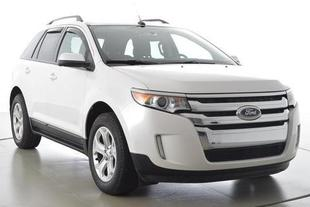 2012 Ford Edge SEL SUV for sale in Elizabethtown for $22,835 with 39,462 miles.