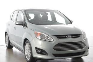 2013 Ford C-Max Hybrid SEL Hatchback for sale in Elizabethtown for $21,474 with 22,330 miles.