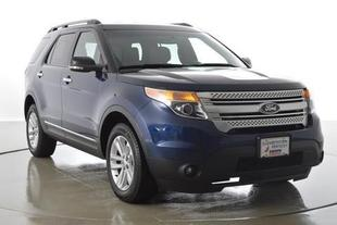 2012 Ford Explorer XLT SUV for sale in Elizabethtown for $27,399 with 30,798 miles.
