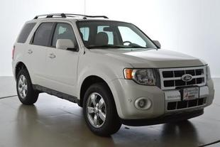 2012 Ford Escape Limited SUV for sale in Elizabethtown for $23,002 with 23,691 miles.