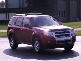 2012 Ford Escape Limited SUV for sale in Marietta for $24,980 with 19,684 miles.