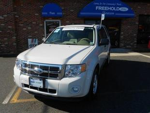 2012 Ford Escape XLT SUV for sale in Freehold for $24,995 with 23,350 miles.