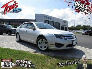2011 Ford Fusion SE Sedan for sale in Keyport for $14,286 with 42,188 miles.