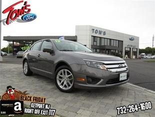 2012 Ford Fusion SEL Sedan for sale in Keyport for $18,237 with 26,502 miles.