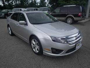 2012 Ford Fusion SE Sedan for sale in Rutherford for $17,499 with 26,953 miles.