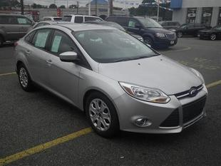 2012 Ford Focus SE Sedan for sale in Rutherford for $15,999 with 16,522 miles.