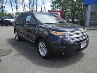 2012 Ford Explorer XLT SUV for sale in Rutherford for $30,599 with 27,886 miles.
