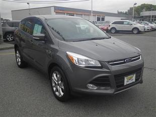 2013 Ford Escape SEL SUV for sale in Rutherford for $22,999 with 36,915 miles.