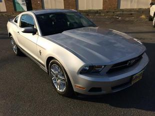 2012 Ford Mustang V6 Coupe for sale in Hackensack for $22,495 with 20,331 miles.