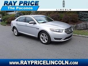 2014 Ford Taurus SEL Sedan for sale in Stroudsburg for $23,988 with 28,966 miles.