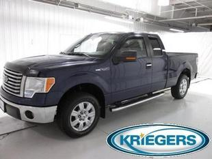 2011 Ford F150 Extended Cab Pickup for sale in Muscatine for $21,490 with 48,561 miles.