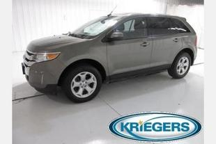 2013 Ford Edge SEL SUV for sale in Muscatine for $21,979 with 40,249 miles.