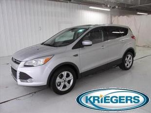 2014 Ford Escape SE SUV for sale in Muscatine for $23,749 with 32,133 miles.