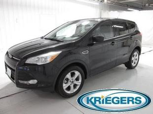 2014 Ford Escape SE SUV for sale in Muscatine for $23,998 with 16,103 miles.