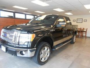 2011 Ford F150 Crew Cab Pickup for sale in Sioux City for $32,996 with 28,439 miles.