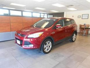 2013 Ford Escape SEL SUV for sale in Sioux City for $18,998 with 48,763 miles.