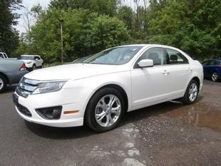 2012 Ford Fusion SE Sedan for sale in Fulton for $17,988 with 4,976 miles.
