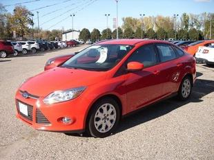 2012 Ford Focus SE Sedan for sale in Faribault for $12,995 with 42,674 miles.