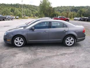 2012 Ford Fusion SE Sedan for sale in Hardwick for $17,998 with 50,757 miles.