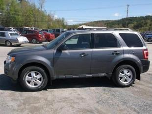 2012 Ford Escape XLT SUV for sale in Hardwick for $21,988 with 55,383 miles.
