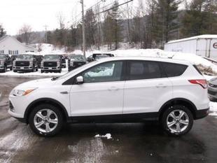 2013 Ford Escape SE SUV for sale in Hardwick for $24,960 with 31,978 miles.