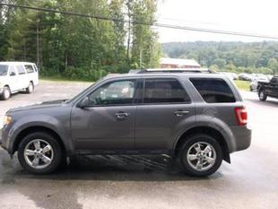 2012 Ford Escape Limited SUV for sale in Hardwick for $21,799 with 56,265 miles.