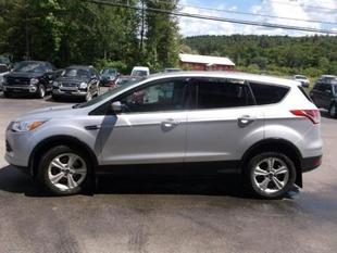 2013 Ford Escape SE SUV for sale in Hardwick for $24,960 with 23,864 miles.