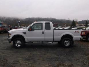 2009 Ford F250 XLT Extended Cab Pickup for sale in Hardwick for $29,995 with 53,950 miles.