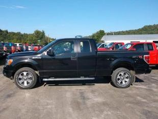 2012 Ford F150 STX Extended Cab Pickup for sale in Hardwick for $29,995 with 28,144 miles.
