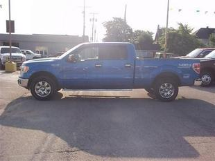 2012 Ford F150 Crew Cab Pickup for sale in Escanaba for $34,995 with 30,028 miles.