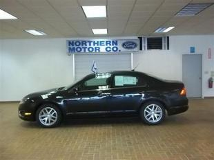 2012 Ford Fusion SEL Sedan for sale in Escanaba for $20,995 with 28,158 miles.