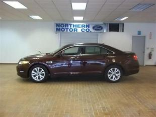2012 Ford Taurus SEL Sedan for sale in Escanaba for $21,995 with 43,164 miles.