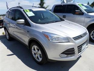 2013 Ford Escape SE SUV for sale in Port Angeles for $20,990 with 18,286 miles.