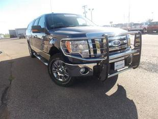 2009 Ford F150 Crew Cab Pickup for sale in Thorp for $26,777 with 62,727 miles.