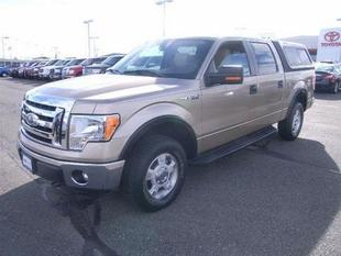 2012 Ford F150 XLT Crew Cab Pickup for sale in Helena for $30,721 with 30,907 miles.