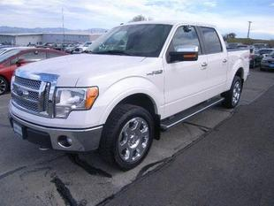 2012 Ford F150 Crew Cab Pickup for sale in Helena for $33,781 with 49,238 miles.