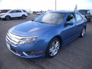 2010 Ford Fusion Sport Sedan for sale in Helena for $16,891 with 59,219 miles.