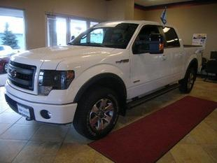 2013 Ford F150 Crew Cab Pickup for sale in Helena for $42,981 with 6,109 miles.