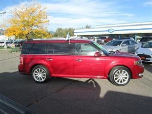 2014 Ford Flex Limited SUV for sale in Missoula for $31,819 with 20,759 miles.