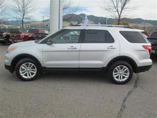 2014 Ford Explorer XLT SUV for sale in Missoula for $31,793 with 17,993 miles.