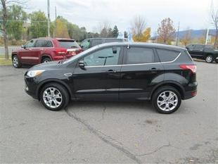 2013 Ford Escape SEL SUV for sale in Missoula for $23,981 with 26,438 miles.