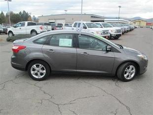 2013 Ford Focus SE Sedan for sale in Missoula for $13,947 with 11,005 miles.