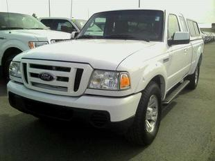 2011 Ford Ranger Sport Extended Cab Pickup for sale in Whitefish for $27,900 with 47,921 miles.