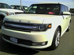 2014 Ford Flex Limited SUV for sale in Whitefish for $33,900 with 33,013 miles.