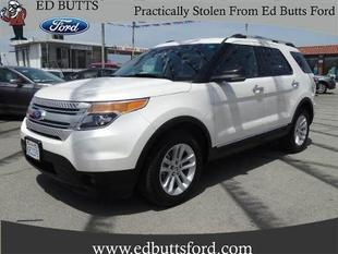 2011 Ford Explorer XLT SUV for sale in La Puente for $28,382 with 44,941 miles.